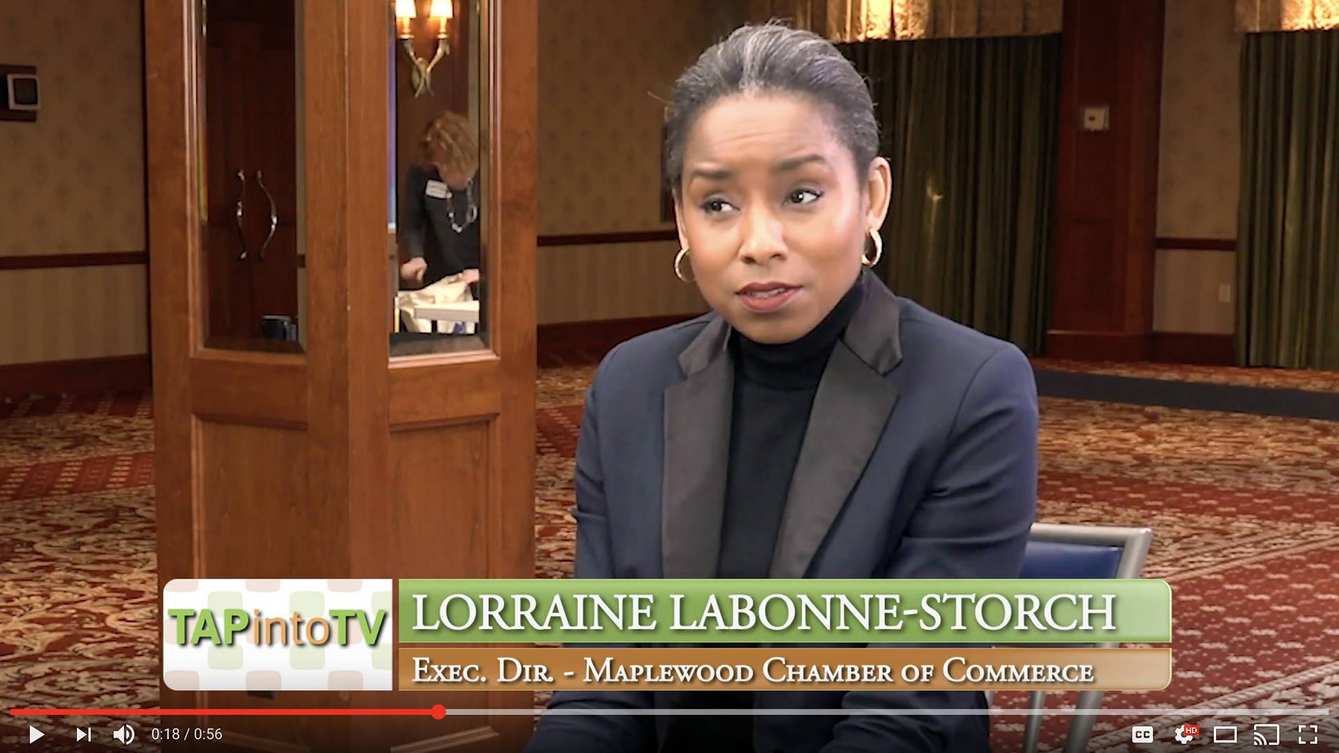 Lorraine Labonne-Storch, Maplewood Chamber E.D.