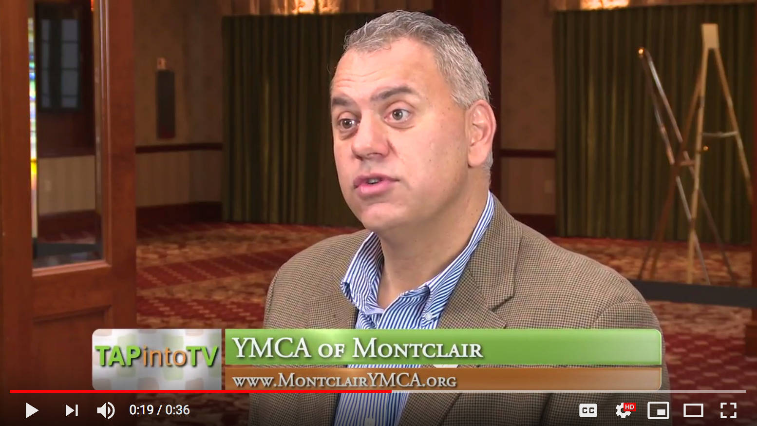 YMCA of Montclair to Give Back to the Community with Annual 1891 Gala Fundraiser