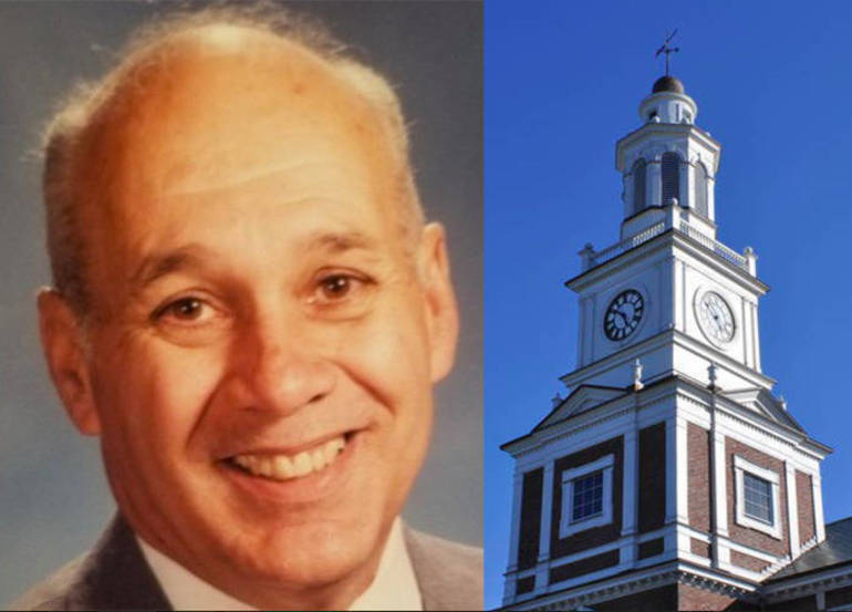 Westfield Man, 78, Served as School Administrator in Springfield for 22 Years
