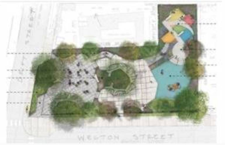 New Brunswick Spending $882K for New Park