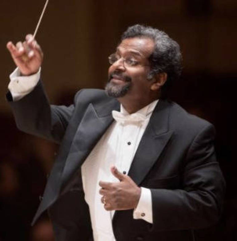 Short Hills Conductor to Lead Beethoven's 9th at Carnegie Hall
