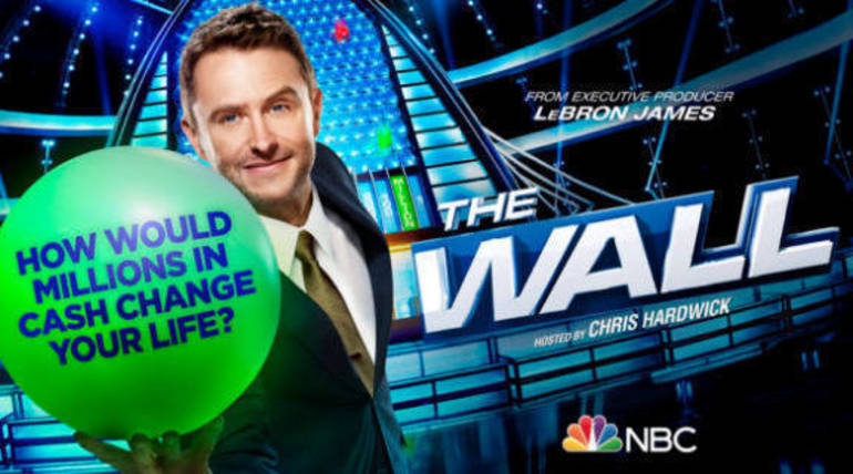 NJ Middle School Teacher and Sister Win over $900K on NBC's The Wall