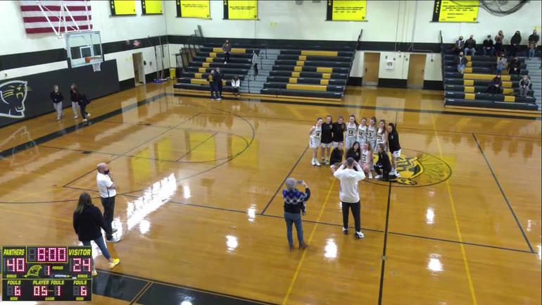 Girls Basketball: Cedar Grove Finishes Season Undefeated, Beats Nutley