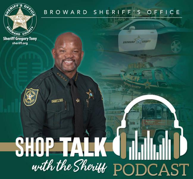 Broward Sheriff's Office podcast