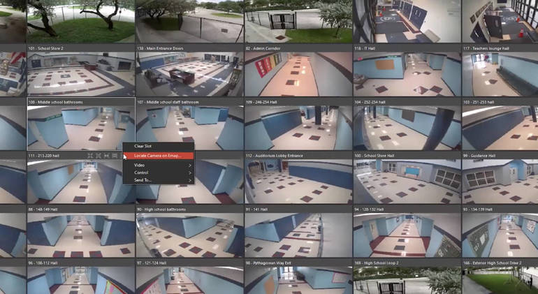 With New System, Coral Springs Police Could Respond Faster To An Active Shooter
