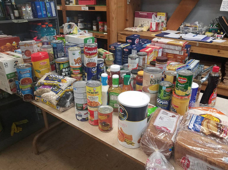 Star Fish Food Pantry: 50 Years of Service to the People of Plainfield
