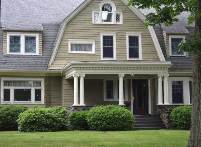 Westfield Watcher House NJ 657 Boulevard