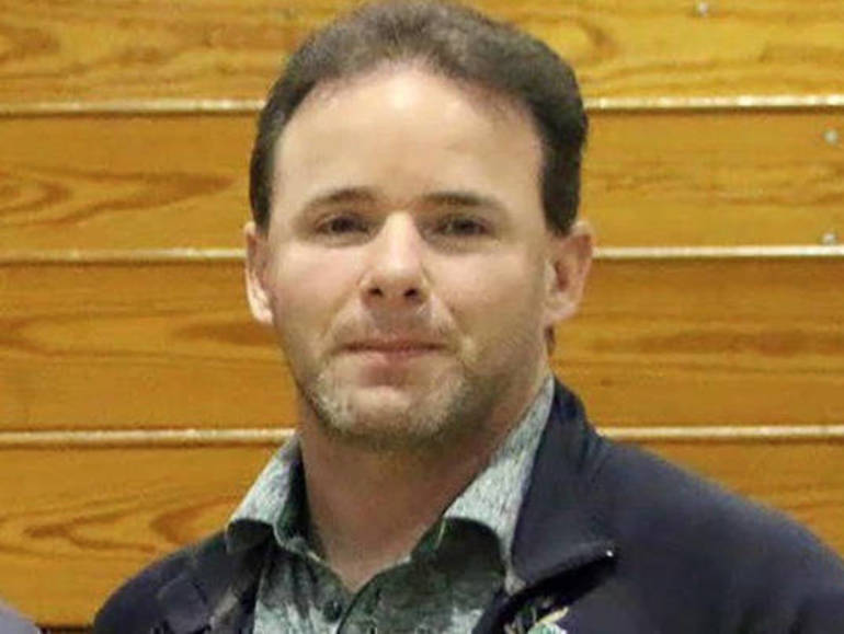 Local NJ Wrestling Coach and Teacher John DeNuto, Indicted for Sex Crimes