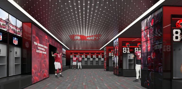 Rutgers Reports Record Amount of Donations