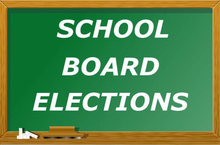 Union School Board Election: Slate Set for November