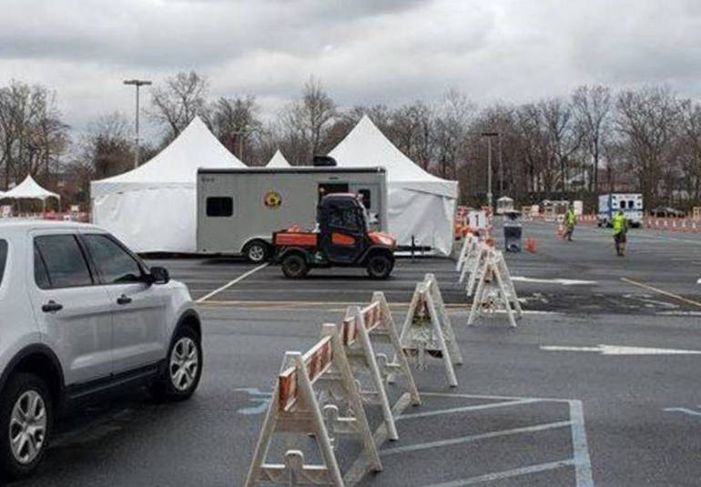 Union County COVID-19 Test Site at Kean University to Run Four Days a Week