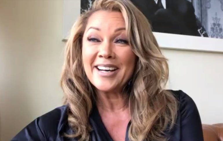 Vanessa Williams Looks Forward to 'Intimate' Live Streaming Performance at Paper Mill on Dec. 5