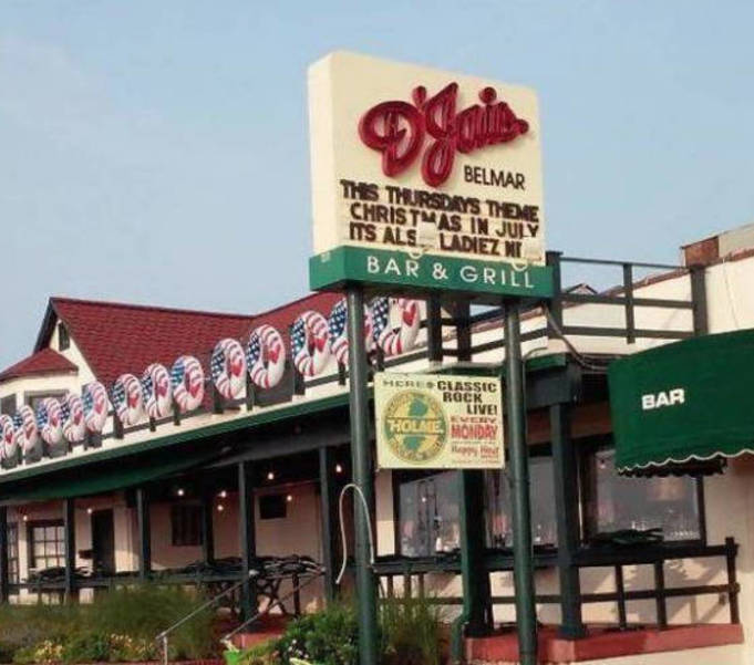 NJ Restaurant Industry Association Slams Murphy for Reversal, Governor Explains Indoor Dining Pause