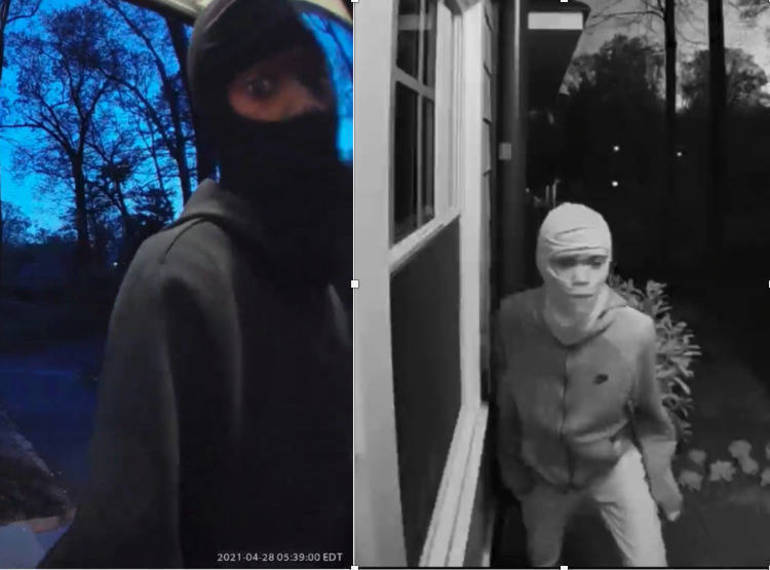 Westfield PD: Burglars Creeping Into Homes to Grab Fobs, Steal Cars