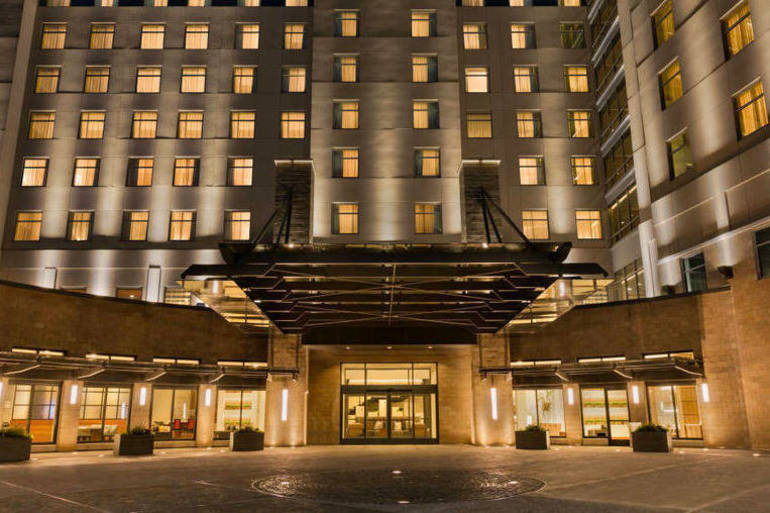 Embassy Suites by Hilton Berkeley Heights Ranked 5th Best Embassy Suites Hotel Across United States and Beyond