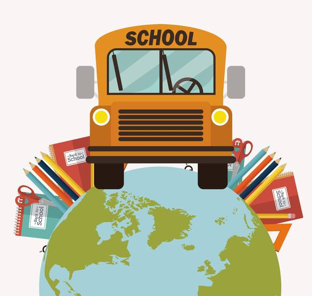 2021-2022 School Calendar is Set; Full Week Break at Thanksgiving Again