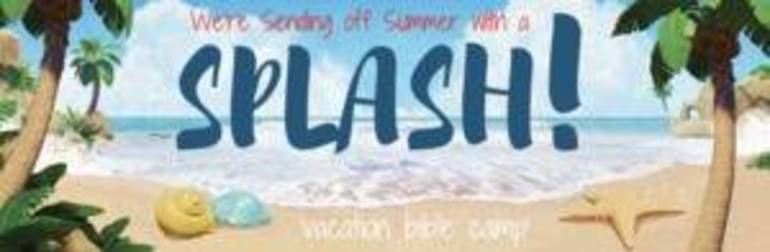 Not Your Ordinary Vacation Bible Camp!