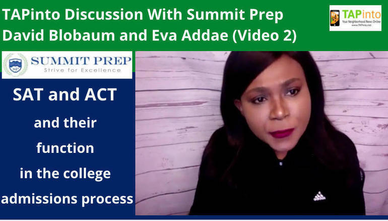 SAT and ACT Function in the College Admissions Process - Are tests biased?