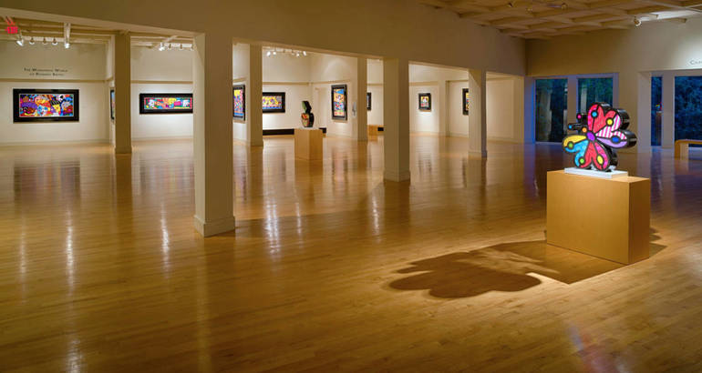 Coral Springs Museum of Art Faces Budget Shortfall, Considers Staff Reduction