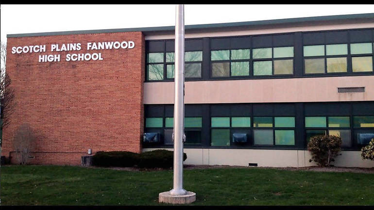 Scotch Plains-Fanwood High School exterior.png