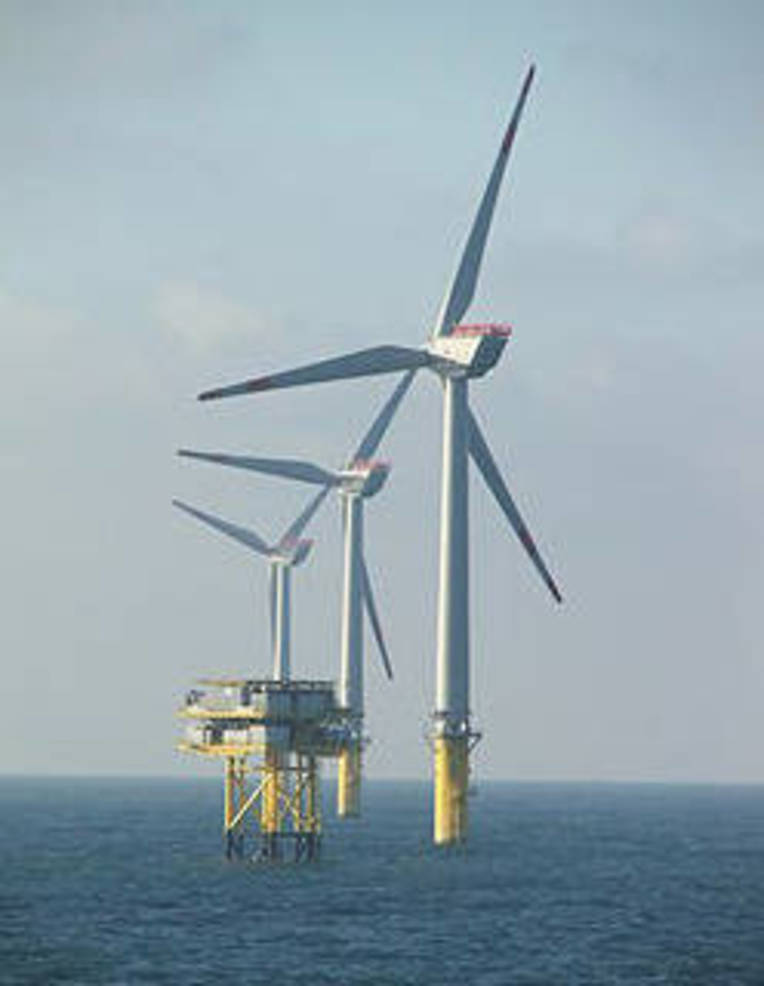 Pinkin Lauds BPU Decision to Open Up Application Window for 1,100 Megawatts of Offshore Wind Capacity