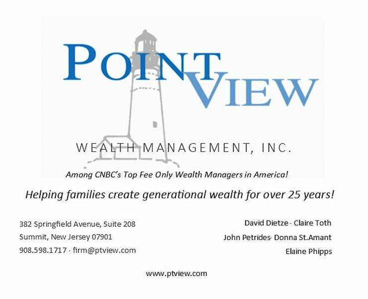 Dietze and Petrides Lead Point View's 'Retirement Income Strategies' Webinar Aug. 28