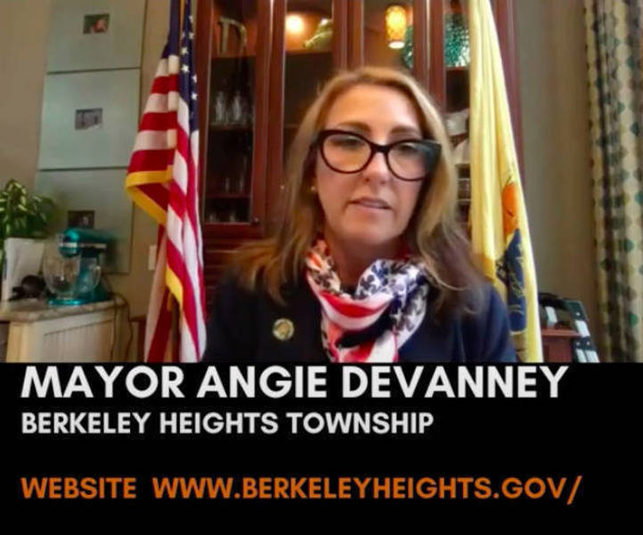 TAPinto Catch Up with Mayor Angie Devanney; Stimulus Money
