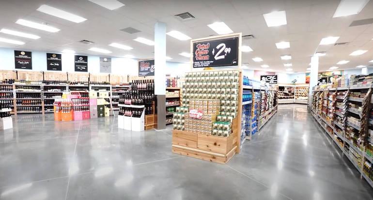 Want A Peek Inside New Coral Springs Trader Joe's Store?