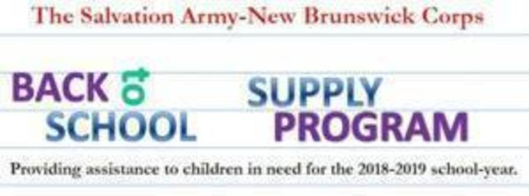 Urgent 'Back-To-School' Donations Call, Backpacks, Calculators Needed