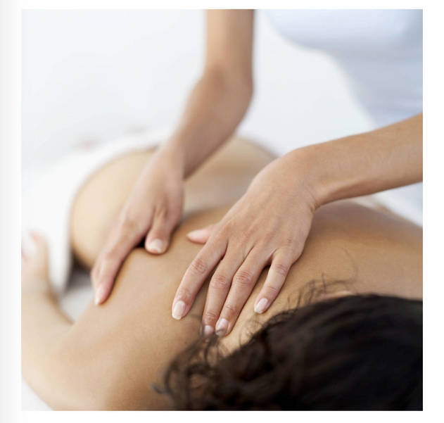 Types of Massages and Benefits of Each at Elements Massage-Coral Springs