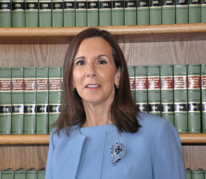 Ciccone Sworn in as Middlesex County Prosecutor