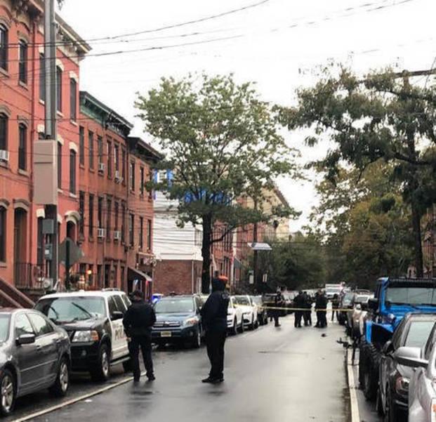 Man Who Spoke Out Against Masks Arrested After Police Standoff