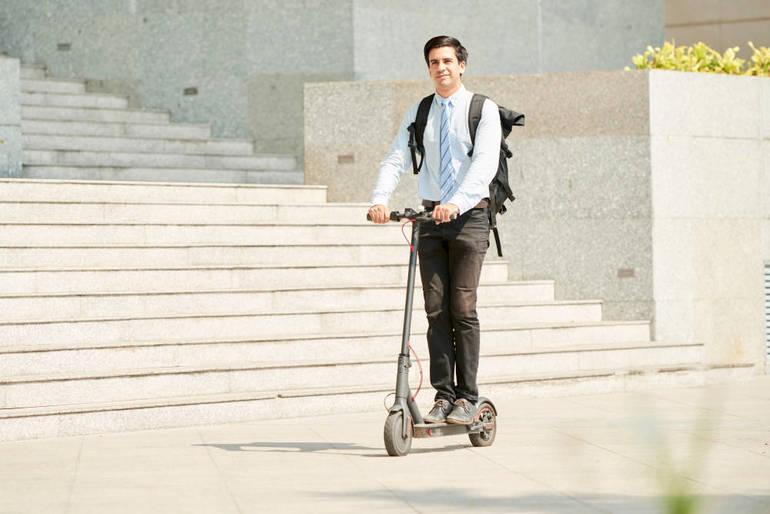 Bildresultat för societyon electric scooter