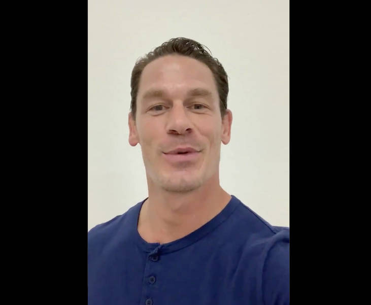 Popular Actor Creates Buzz Over 50th Anniversary of Coral Springs-Parkland Fire Department