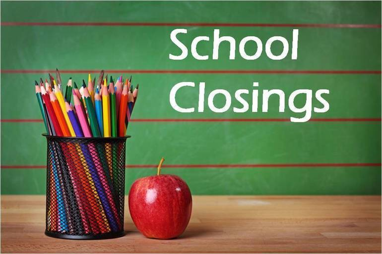 Milltown Schools To Be Closed To Students On March 13