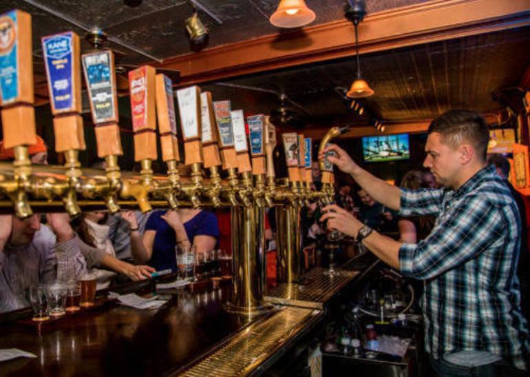 Restaurateurs, Legislators Hoping for Last Call on NJ's Befuddling Liquor Laws