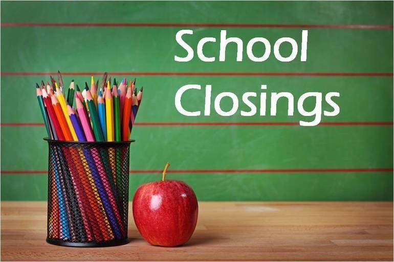 School Closings Due to Coronavirus Closing in Around Wayne