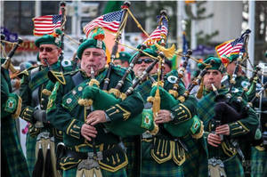 West Orange St. Patrick's Day Parade Postponed Due to COVID-19 Pandemic