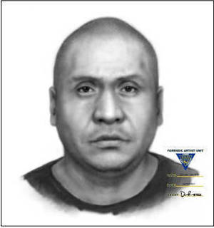 Plaguing the Parks: Police Seeking Sexual Assault Suspect in South Brunswick, Mirrors Assault in Bridgewater in July