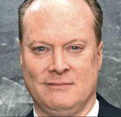 Sweeney Mourns the Passing of Peter Barnes III