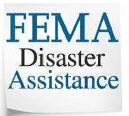 Middlesex County:  FEMA Opens Disaster Recovery Center for Tropical Storm Ida