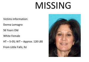 Little Falls Woman Missing After Being Swept Away By Floodwaters