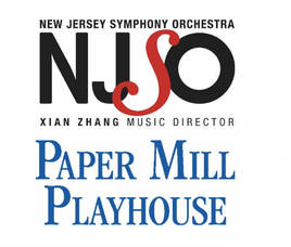 NJSO and Paper Mill Playhouse Present 'You'll Never Walk Alone,' First of Four-Part Series