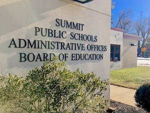 Summit Public School District Employee Arrested on Child Pornography Charge