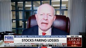 VIDEO: Peapack Private's Dietze Talks Top Pick Exxon