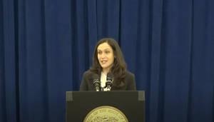 Murphy Will Nominate Rockaway Native  Rachel Wainer Apter to NJ Supreme Court