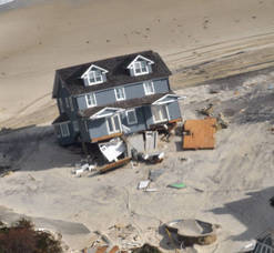 House Bills Would Include Critical Superstorm Sandy Relief