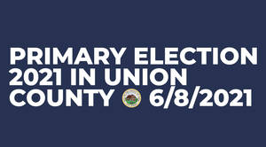 Reminder: New Jersey Primary Elections will be Taking Place Tuesday, June 8. Here's What You Need to Know About this Year's Primaries.
