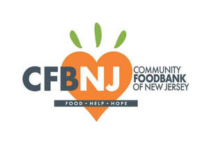 CFBNJ, Community Food Bank of NJ, Food Bank, NJ Food Bank