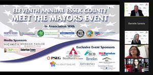 Essex County Mayors Converse About Intended Uses of American Rescue Plan Funding